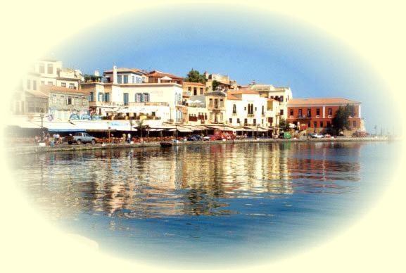 Click for Crete