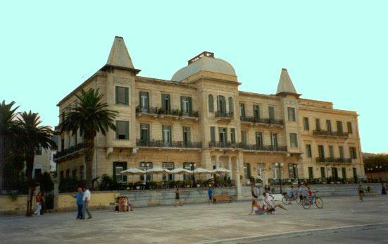 Poseidon Hotel Spetses