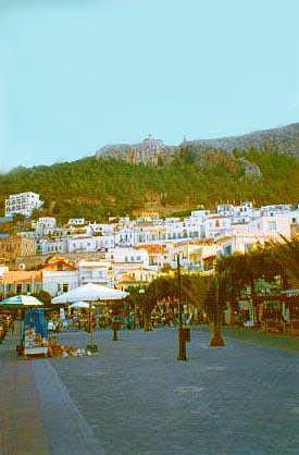 Pothia Town
