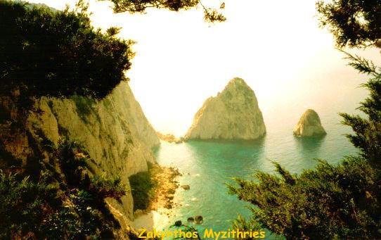 Myzithries