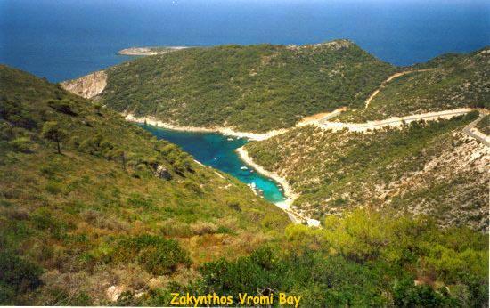 Vromi Bay