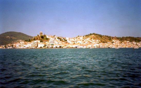 Poros Town